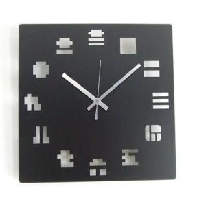 鋼の匠 壁掛け時計 kansu-ji